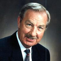 Raymond Henry Crutchfield