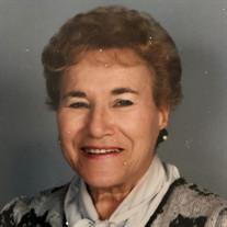 Hannah Schubb Hyman