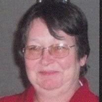 Rita Kay Belt