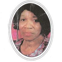 Ms. Willie Mae Clayton