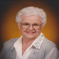Patricia Edna Lundstrom