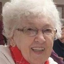 Mrs. Dianne N. Withey (nee: Daugherty)