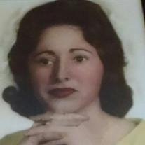 Mary Joyce Bagwell