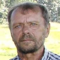 John Edward Sosalla