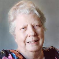 "Geraldine  ""C."" Phillips Barker"
