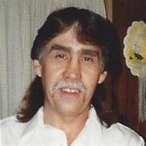 """Roger Jim """"R.J"""" Stamper"""