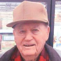Joe Shelby Duvall