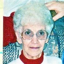 Arvilla Rose Miller
