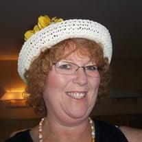 Yreva Lynn Shirey