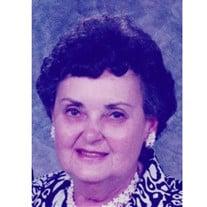 Dorothy Mae Blair
