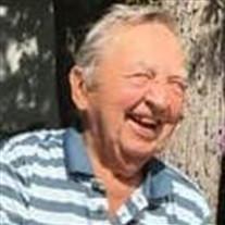 Edward M Pociask