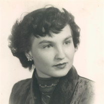 Patsy Jene Woods