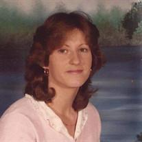 Lisa Joy Hughes