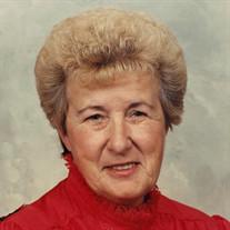 Rosemary J. Smitley