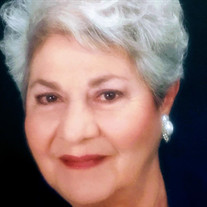 Dorothy Helen Horany