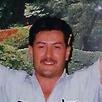 Tony Scott Garcia