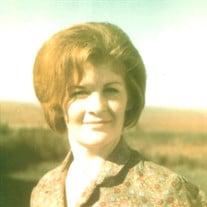 Barbara Jurhee Glazebrook