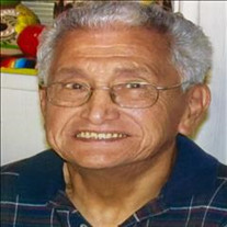 Joe P. Martinez
