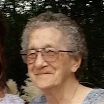 Bernice Cochara