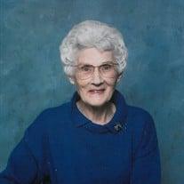 Doris Louise Poush