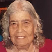 Ms. Angela Flores Ramirez