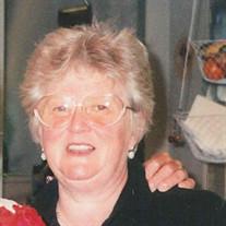 Eileen  Christina Farst