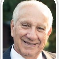 Joseph A. Valentino, Sr.