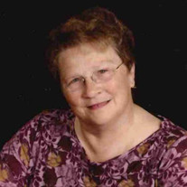 Darlene Elvina Culton