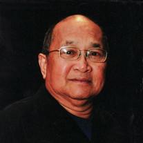 Roger C. Labrador