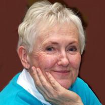 Anne M. Sinner