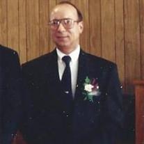 Robert Walter Henrichsen