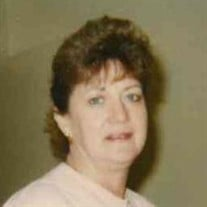 Shirley Mae  Witherington
