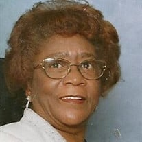Minnie Bell Parker