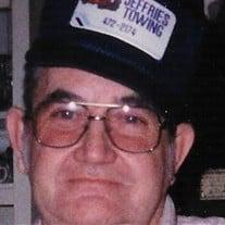 Freddie W. Smith