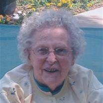 Ruth E. Storm