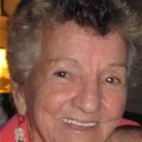 Mrs. Vera Marie Baucum