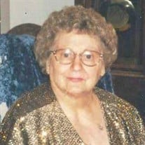 Betty L. Johnson