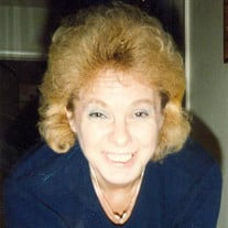 Anna May Calkins
