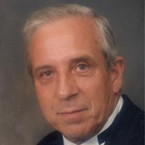 Kenneth  Wayne  Saunders