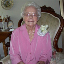 Ms. Glennara Clark Conyer