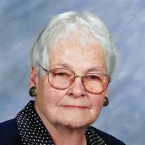 Marjorie Soden