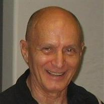 John M. Iannarella Sr.