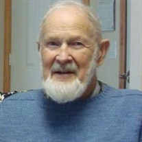 David Bruce Babbitt
