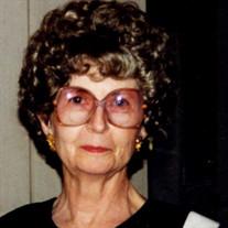 Mrs. Hazel  Pippin Sellers