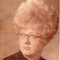 Doris M. Ellingwood