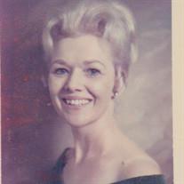 Mary Edna McDonald