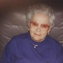 Irene Shewmaker