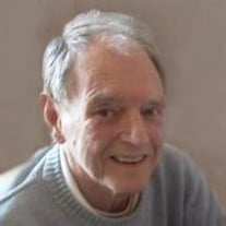 Larry G. Youngstrom