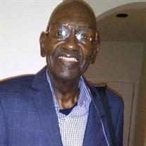 Pastor Lewis Kelly