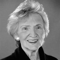 Shirley Belle Schram